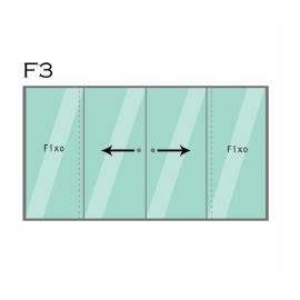 KIT BOX FRONTAL F3