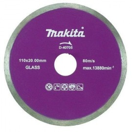 MAKITA DISCO DIAM.110X20MM