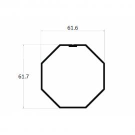 MN015 - EIXO 60 MM