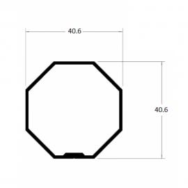 MN238 - EIXO 40 MM