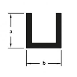 U511 A48.0xB15.0 MM