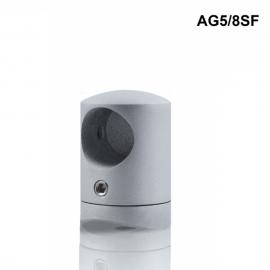 T&M - AG5/8SF Conexão Angular Não Passante