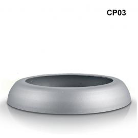 T&M - CP03 Canopla Redonda
