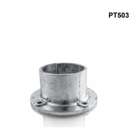 T&M - PT503 Chumbador 50mm Parede