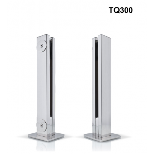 T&M - TQ300 Torre Quadrada para Vidro
