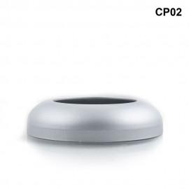 T&M - CP02 Canopla Redonda