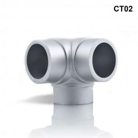 T&M - CT02 Cotovelo Triplo