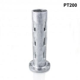 T&M - PT200 Chumbador 200mm p/ chão