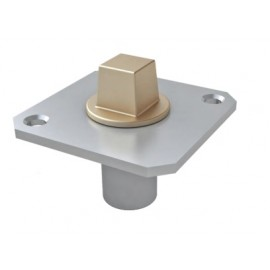 S1013 Pivot Inox p/ dobradiça inferior Safira
