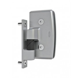 S1114 Dobradiça automática p/ box Safira